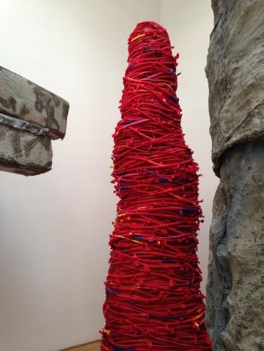 Phyllida Barlow 'untitled: folly' Great Britain Pavilion