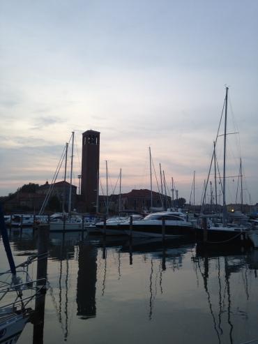 Saint Elena Marina