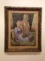 Alberto Savinio 'Senza Titolo' 1929