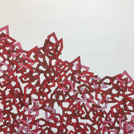 Chains in Red - 2018