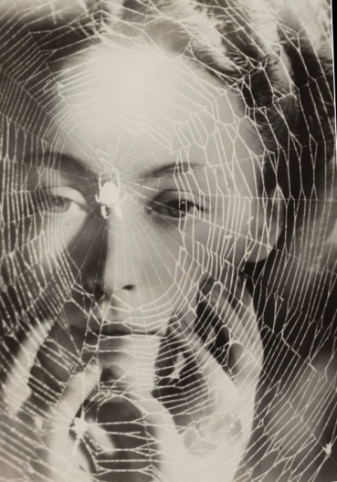 Dora Maar - The years lie in wait for you c.1935
